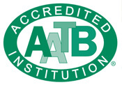 AATB Accredited Institution